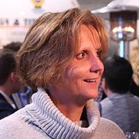 Caroline Bernier