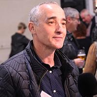 Michel Hartman
